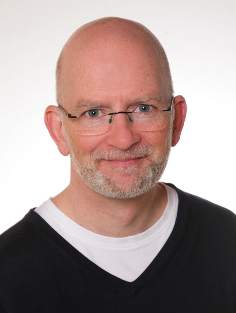 Dr. Frank Stepputat