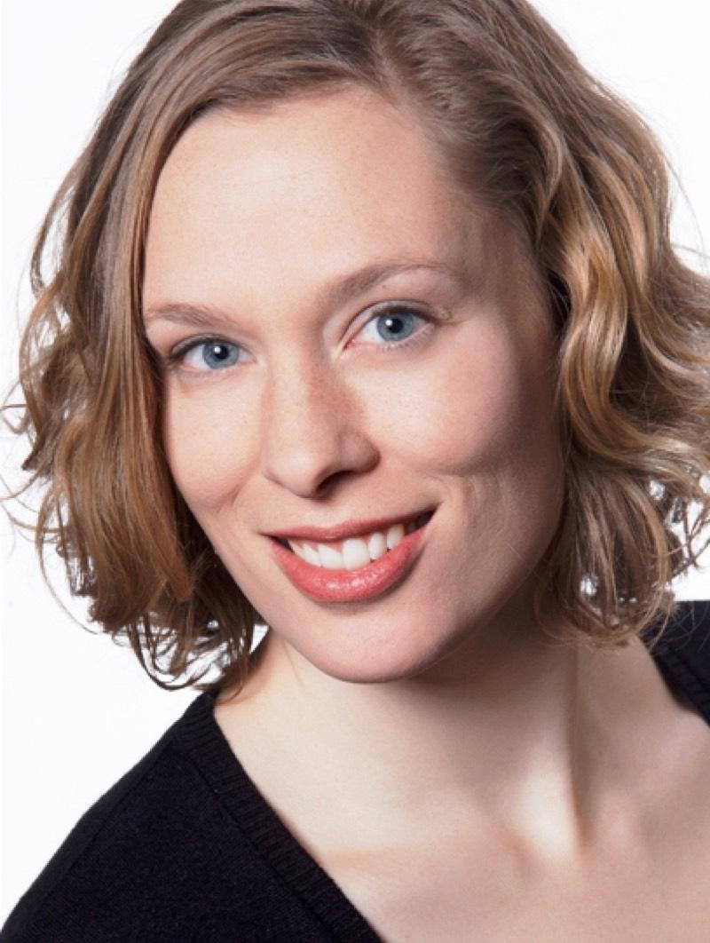 Veronika Schorr